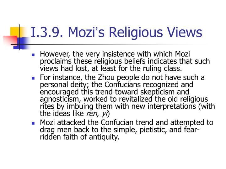 I.3.9. Mozi