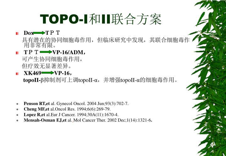 TOPO-I