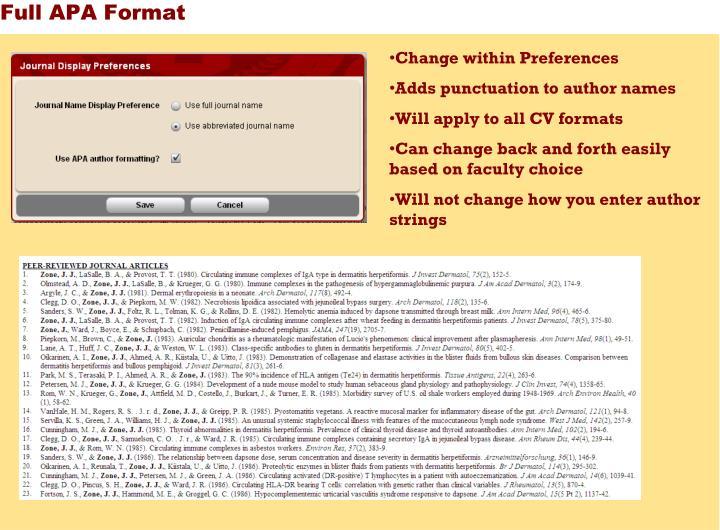 apa style curriculum vitae 28 images upload resume to resume