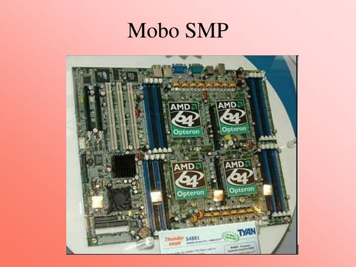 Mobo SMP