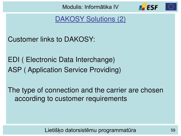 DAKOSY Solutions (2)