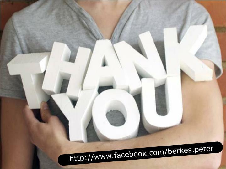http://www.facebook.com/berkes.peter