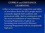 cyprus and distance learning3