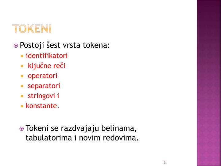 TOKENI