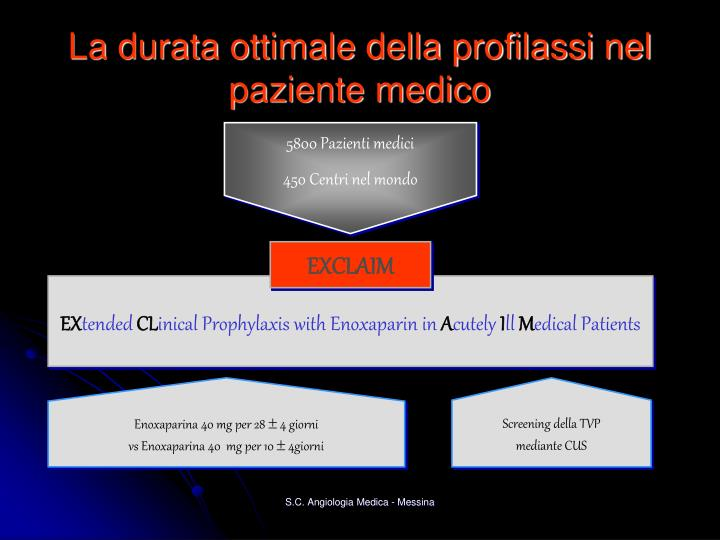5800 Pazienti medici