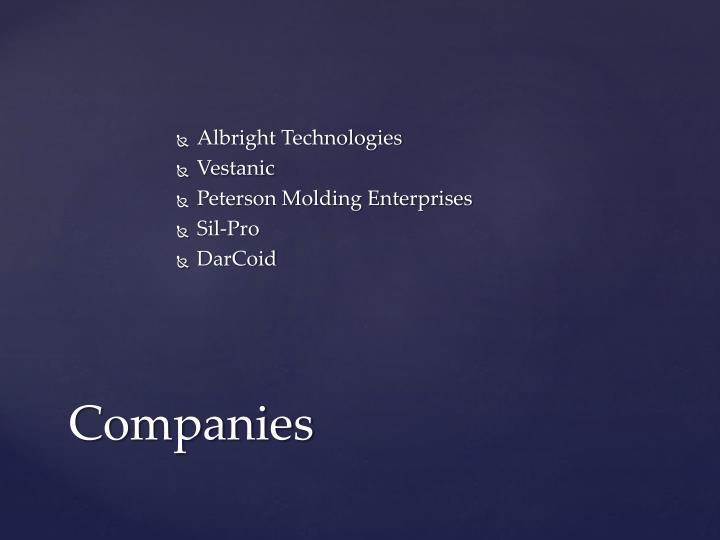 Albright Technologies