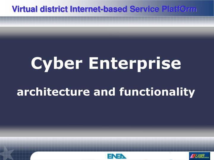 Cyber Enterprise