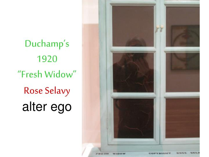 Duchamp's
