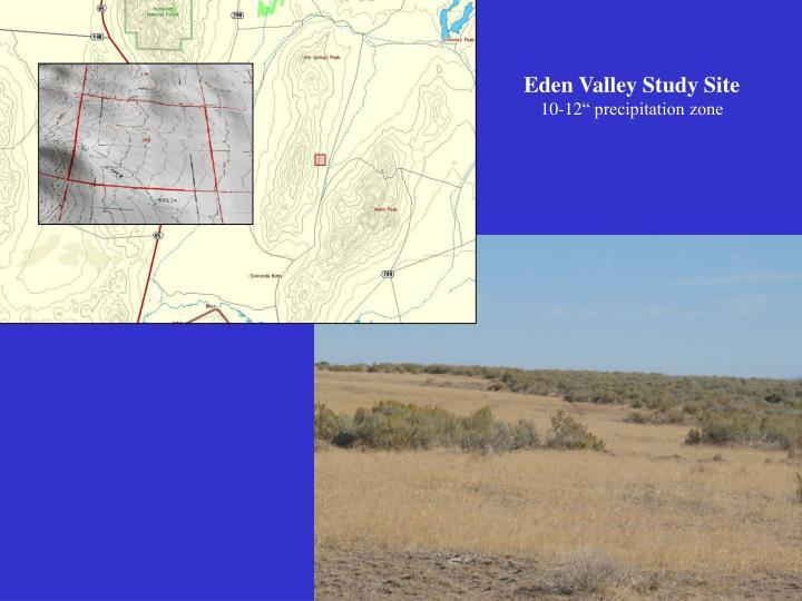 Eden Valley Study Site