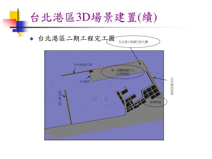 台北港工程處行政大樓