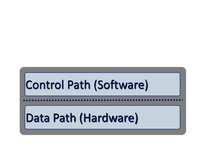 Control Path