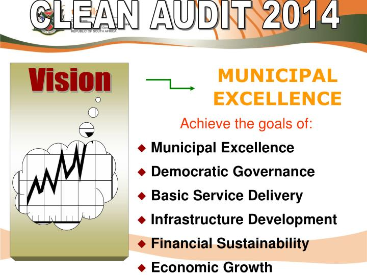 CLEAN AUDIT 2014