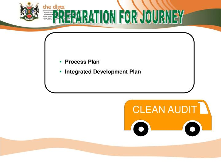 CLEAN AUDIT