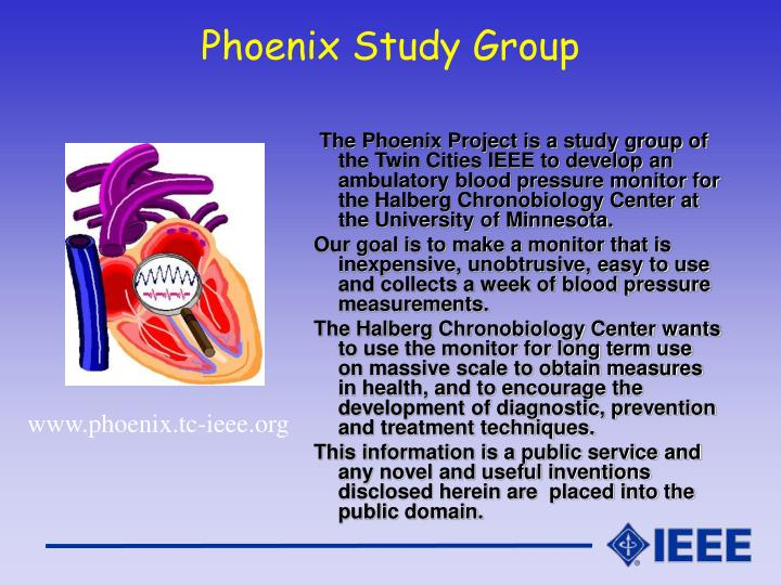 Phoenix Study Group