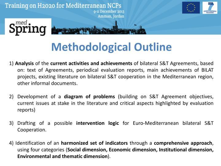 Methodological Outline