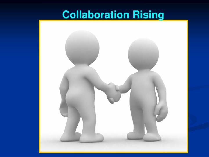 Collaboration Rising