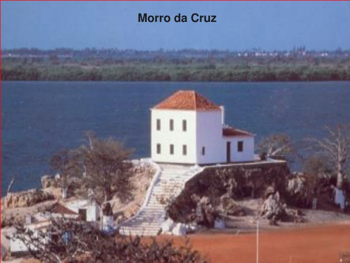 Morro da Cruz