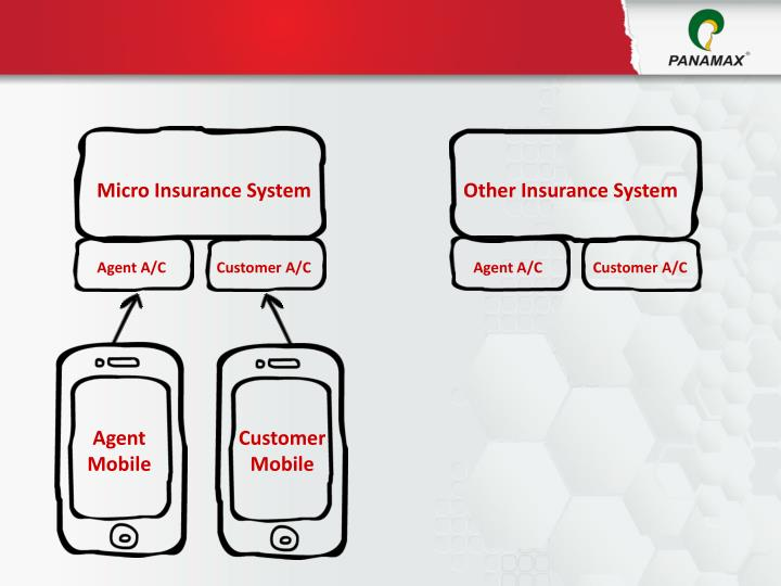 Micro Insurance System