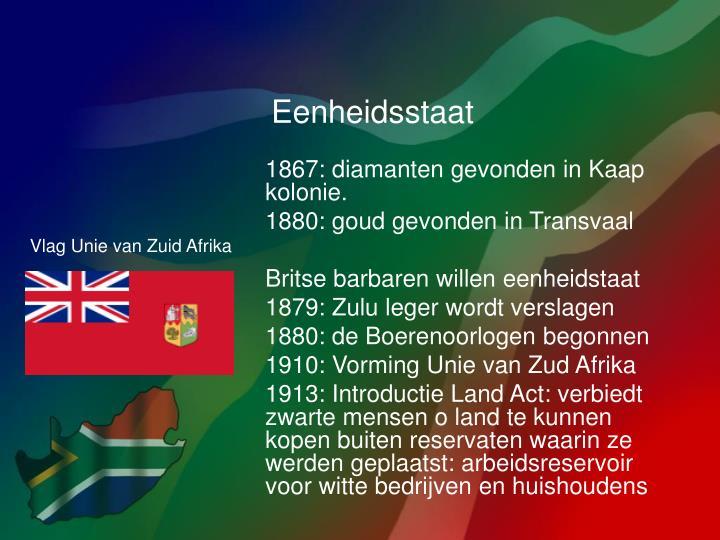 Eenheidsstaat