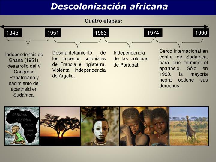 Descolonizaci