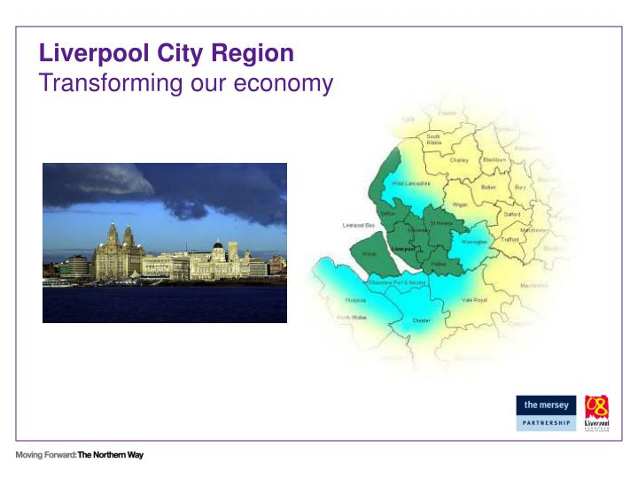 Liverpool City Region
