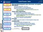 calotower jets