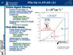 pile up in atlas 3