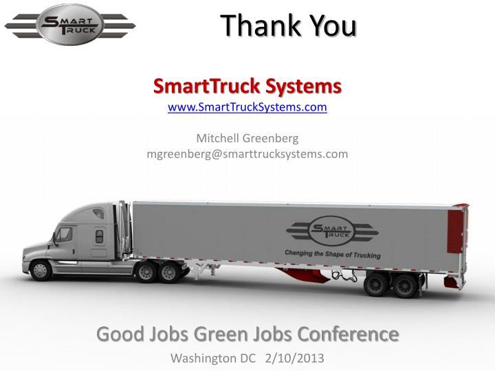SmartTruck Systems