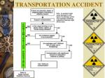 transportation accident