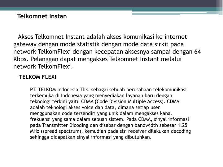 Telkomnet