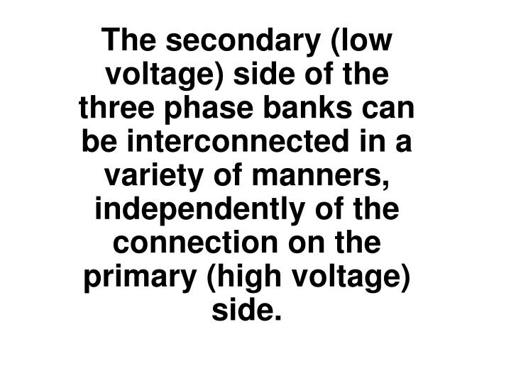 B Tech Ee Ii Eee U2 Ac Circuit Analysisdipen Patel besides 12 Unbalanced Delta Connected Load in addition 3 Phase Delta Wye Transformer Wiring Diagram together with Watch additionally Testing Farms Served At 480 Gry 277 Volts. on delta wye formula