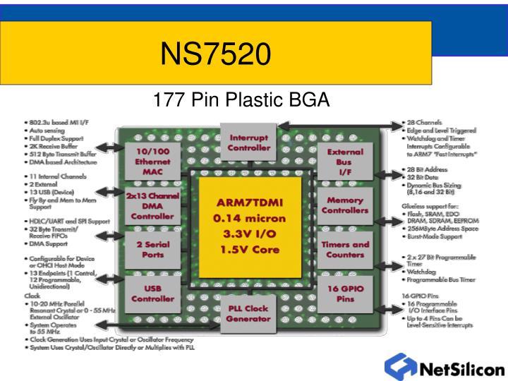 NS7520