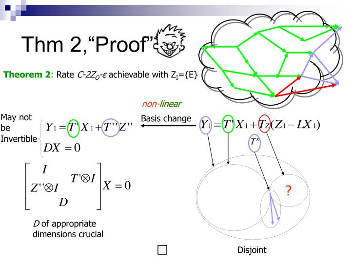"Thm 2,""Proof"""