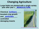 changing agriculture3