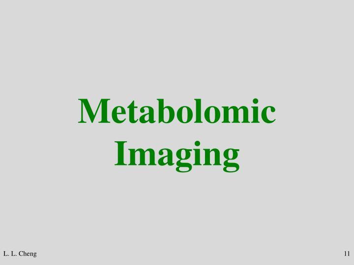 Metabolomic