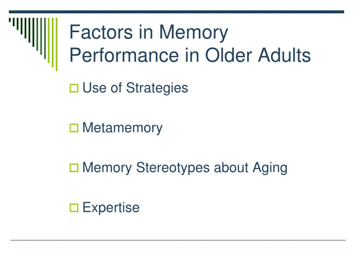 """presentation of memory in old man I was born in 1880 so have lived through the """"good old days"""" which are my memories now  one of my teachers was an old man who had once been a school."""