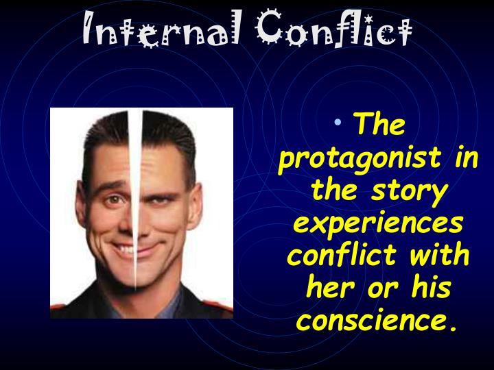 Internal Conflict