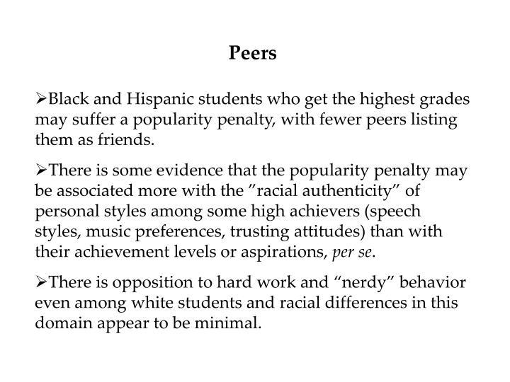 Peers