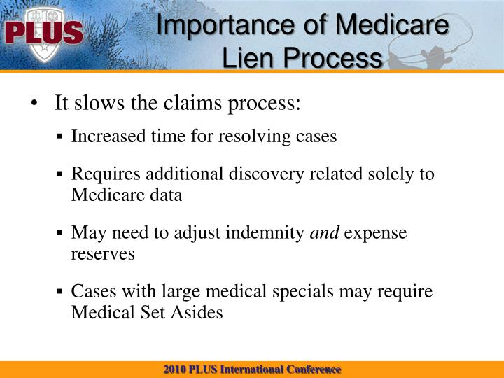 Importance of Medicare