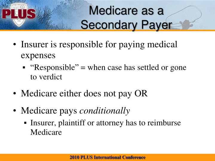 Medicare as a