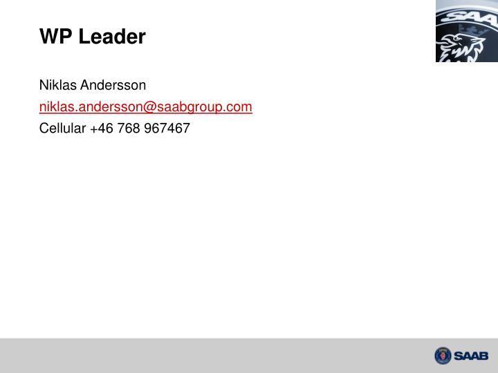 WP Leader