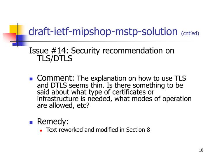 draft-ietf-mipshop-mstp-solution