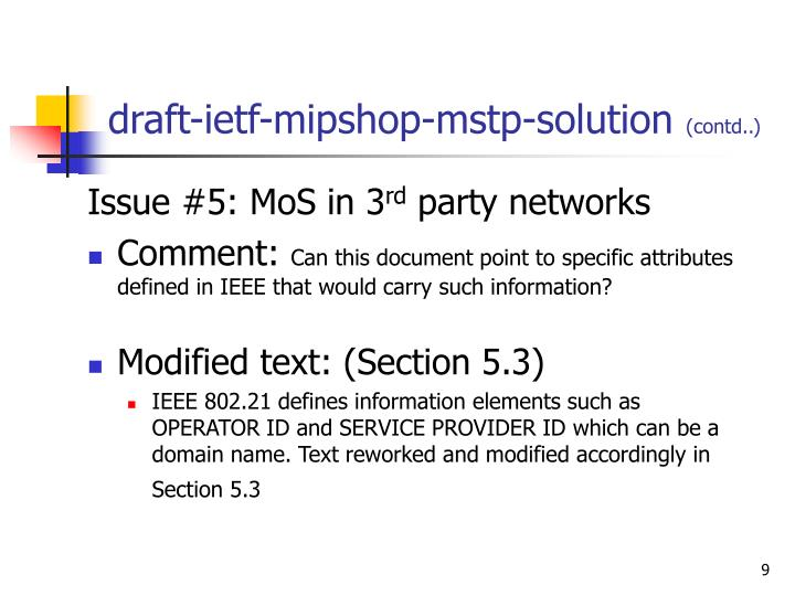 draft-ietf-mipshop-mstp-solution