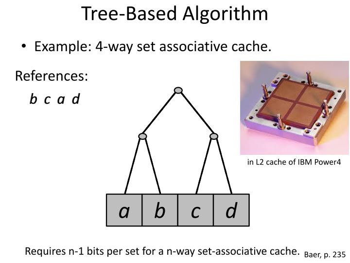 Tree-Based Algorithm