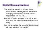 digital communications2