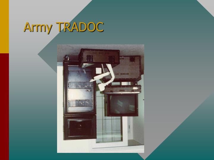 Army TRADOC