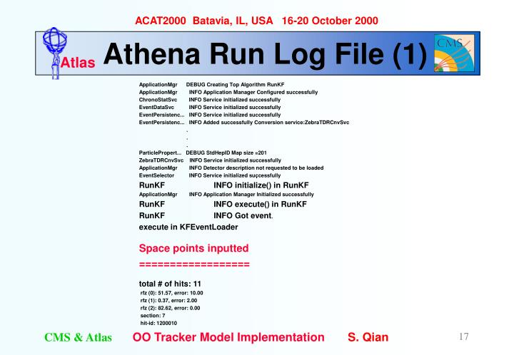 Athena Run Log File (1)