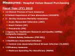 measures hospital value based purchasing4