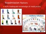 readmission factors2