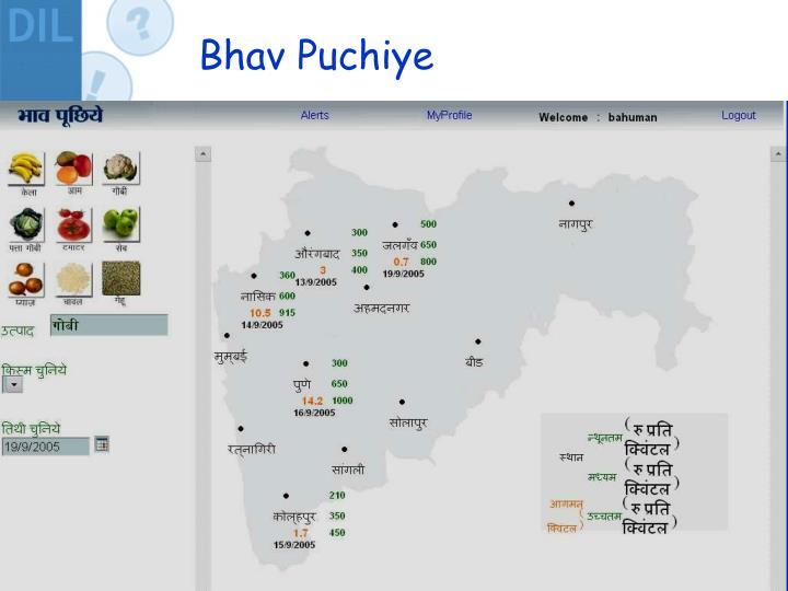 Bhav Puchiye